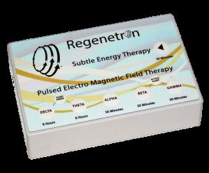 Regenetron PEMF Therapy